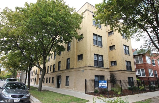 3110 W Sunnyside Ave 2R - 3110 W Sunnyside Ave, Chicago, IL 60625