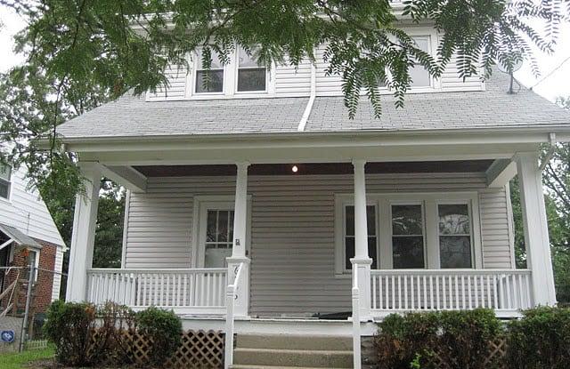 6706 Windward - 6706 Windward Street, Cincinnati, OH 45227