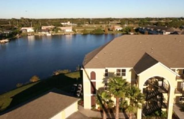 2613  Emerald Lake Ct - 2613 Emerald Lake Court, Osceola County, FL 34744