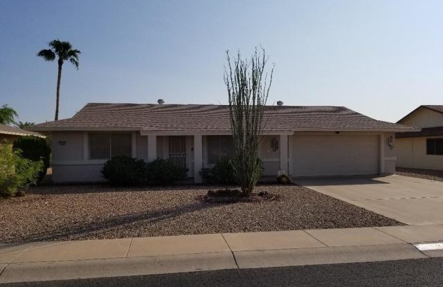 17827 N 130TH Drive - 17827 North 130th Drive, Sun City West, AZ 85375