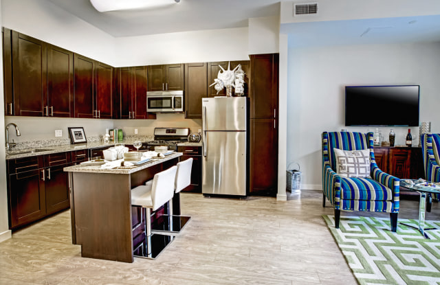 Vault Apartments - 120 Towne St, Stamford, CT 06902