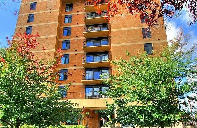 1300 UNIVERSITY STREET 4F - 1300 University Street, Seattle, WA 98101