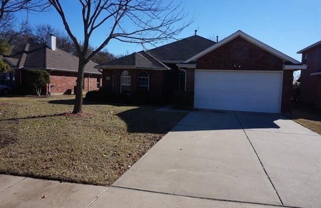 1460 Ashbourne Drive - 1460 Ashbourne Drive, Rockwall, TX 75087
