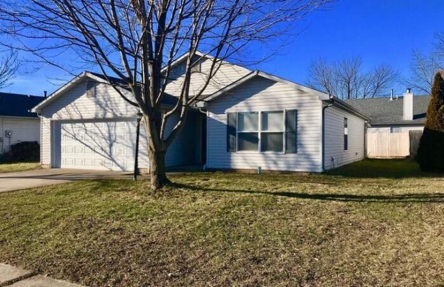 5016 Seerley Creek Road - 5016 Seerley Creek Road, Indianapolis, IN 46241