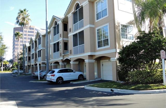 4309 BAY CLUB CIRCLE - 4309 Bay Club Circle, Tampa, FL 33607