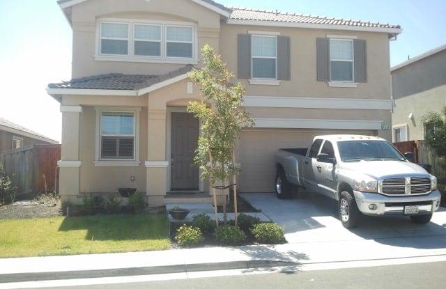 4539 Crimson Clover Drive - 4539 Crimson Clover Drive, Fairfield, CA 94534