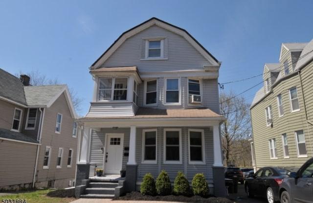 501 VALLEY ST - 501 Valley Street, Essex County, NJ 07040