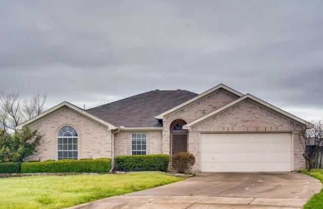 1707 Coastline Lane - 1707 Coastline Drive, Mansfield, TX 76063