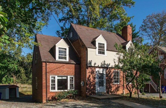 4233 EAST WEST HIGHWAY - 4233 East West Hwy, Montgomery County, MD 20815