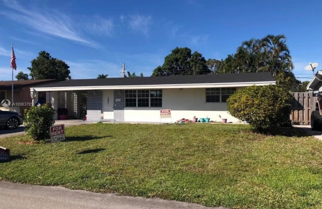 7651 NW 16th Ct - 7651 NW 16th Ct, Pembroke Pines, FL 33024
