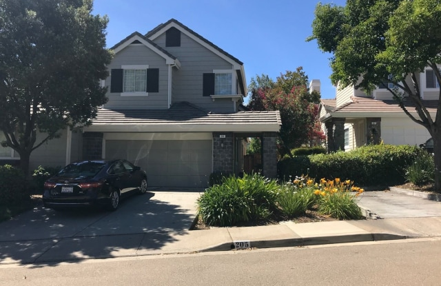 205 Round House Place - 205 Round House Place, Clayton, CA 94517
