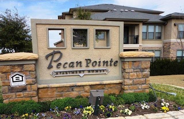 Pecan Pointe Luxury Apartment Homes - 463 Westfield Blvd, Temple, TX 76502