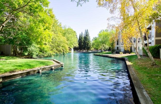 Harbor Oaks Apartment Homes - 2227 River Plaza Dr, Sacramento, CA 95833