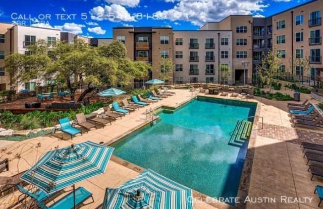 2771 South lamar Blvd - 2771 South Lamar Boulevard, Austin, TX 78704