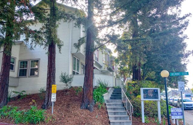 996 Belmont Ter Unit 8 - 996 Belmont Terrace, Sunnyvale, CA 94086