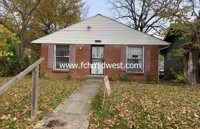 2616 East 17th Street - 2616 East 17th Street, Indianapolis, IN 46218