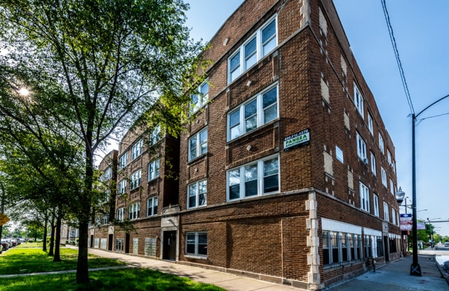109 N Laramie Ave - 109 North Laramie Avenue, Chicago, IL 60644