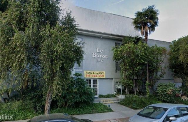 11922 Kling St 204 - 11922 Kling Street, Los Angeles, CA 91607