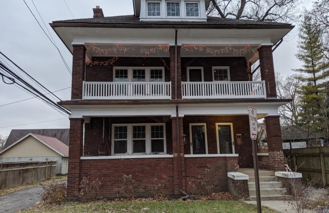 1633 Clifton Avenue - 1633 Clifton Avenue, Columbus, OH 43203