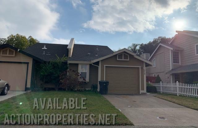319 Canterbury Ave - 319 Canterbury Avenue, Roseville, CA 95678