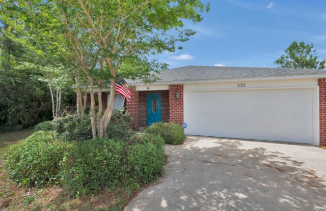 524 Cypress Street - 524 Cypress Street, Okaloosa County, FL 32569
