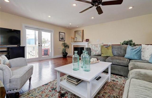 1705 Van Horne Lane - 1705 Van Horne Lane, Redondo Beach, CA 90278