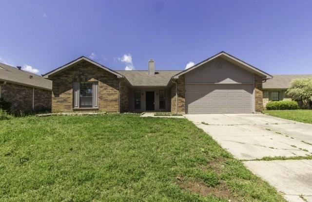 4413 Windwillow Court - 4413 Windwillow Court, Fort Worth, TX 76137