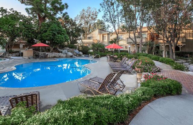 Highland Creek Apartment Homes - 1311 S Highland Ave, Fullerton, CA 92832