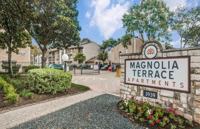 Magnolia Terrace - 3939 Synott Rd, Houston, TX 77082