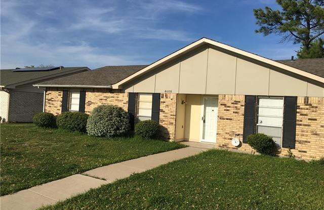 4608 Blair Oaks Drive - 4608 Blair Oaks Drive, The Colony, TX 75056