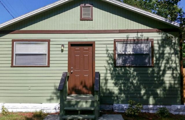 1020 8th Street South - 1020 8th Street South, St. Petersburg, FL 33701