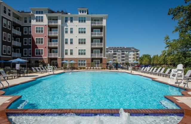 The Elms at Century - 12835 Fairchild Drive, Germantown, MD 20874