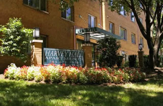 Harvey Hall - 860 South Greenbrier Street, Arlington, VA 22204