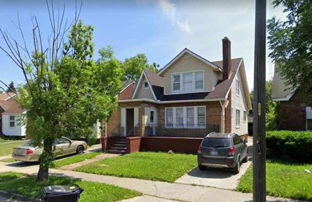 8566 Kentucky Street - 2 - 8566 Kentucky Avenue, Detroit, MI 48204