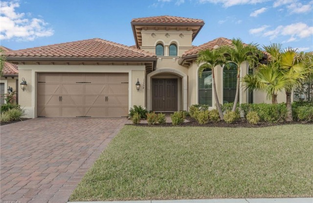 12774 Dundee LN - 12774 Dundee Ln, Collier County, FL 34120