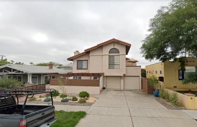 4529 Edgeware Rd - 4529 Edgeware Road, San Diego, CA 92116