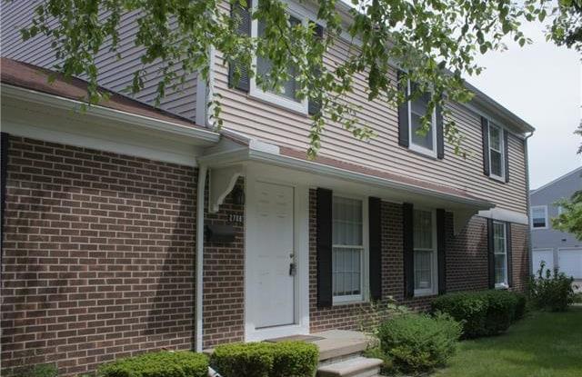 2708 Glenbridge Court - 2708 Glenbridge Court, Ann Arbor, MI 48104
