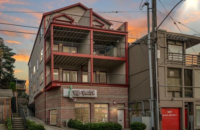 208 Boylston Avenue East - 208 Boylston Avenue East, Seattle, WA 98102