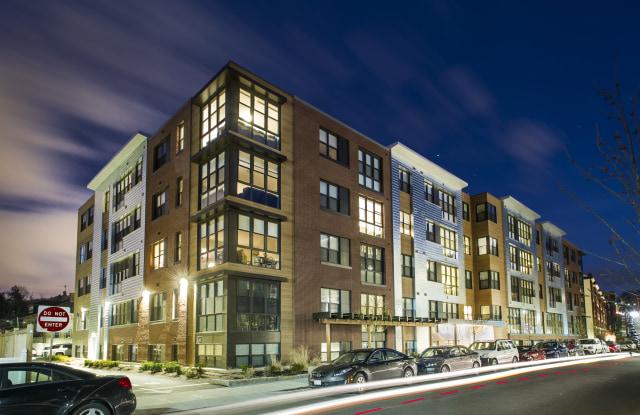 E3 Apartments - 65 Brainerd Rd, Boston, MA 02134