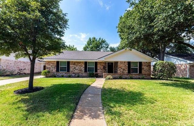 8629 Shagrock Lane - 8629 Shagrock Lane, Dallas, TX 75238