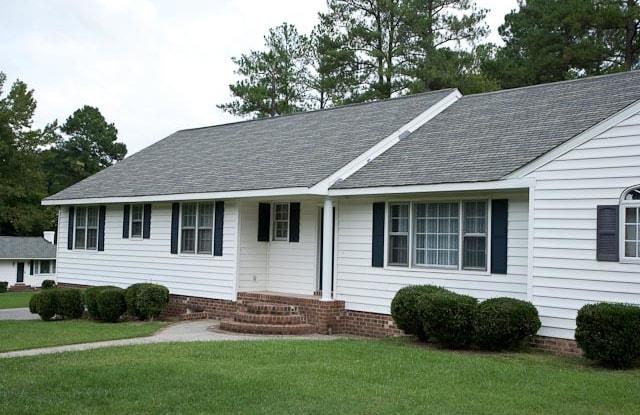 9417 Pinebluff Drive - 9417 Pinebluff Drive, Tuckahoe, VA 23229