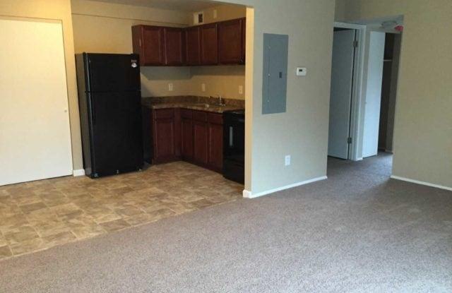 Koeneman Place Apartments - 2651 Eltarose Drive, St. Louis County, MO 63136