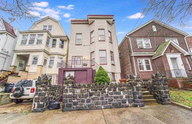 144 NELSON AVE - 144 Nelson Avenue, Jersey City, NJ 07307