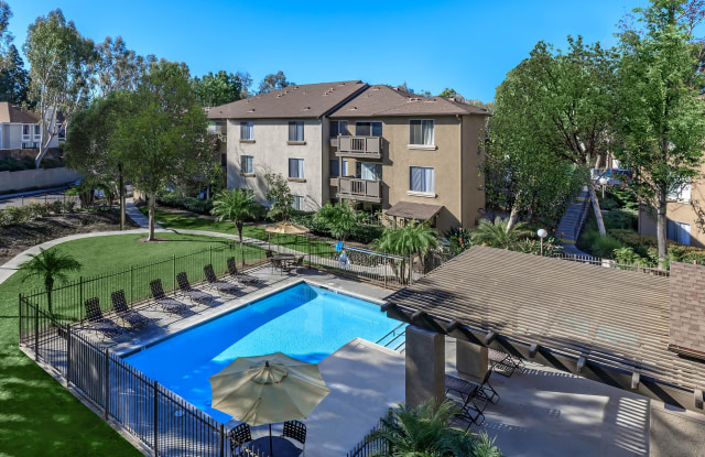 Trabuco Woods Apartment Homes - 22159 Rimhurst Drive, Lake Forest, CA 92630
