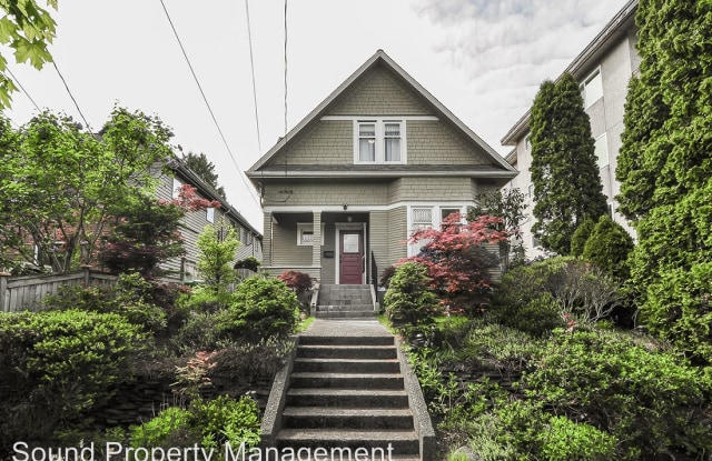 1405 4th Ave West - 1405 4th Avenue West, Seattle, WA 98119