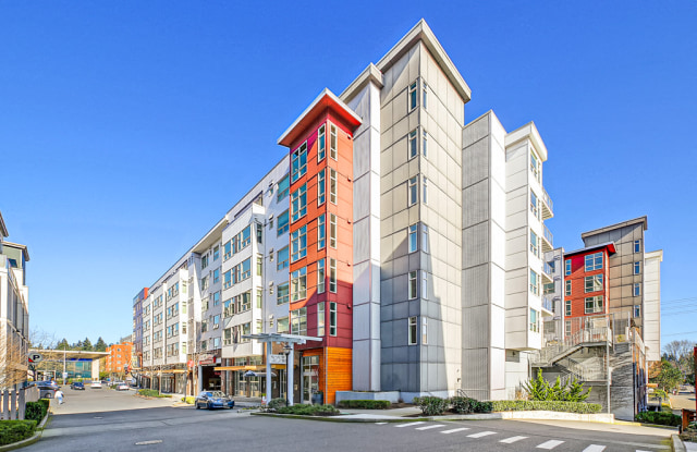 The Enclave at Northgate - 525 NE Northgate Way, Seattle, WA 98125
