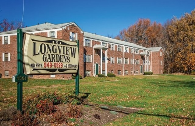 Longview Gardens Apartments - 1501 Woodbourne Road, Levittown, PA 19057