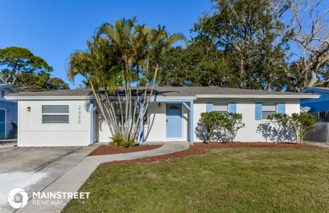 2426 Stratford Drive - 2426 Stratford Drive, Sarasota Springs, FL 34232