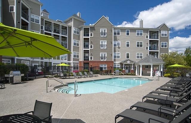 Washington Crossing Apartments - 55 Cedar St, Woburn, MA 01801