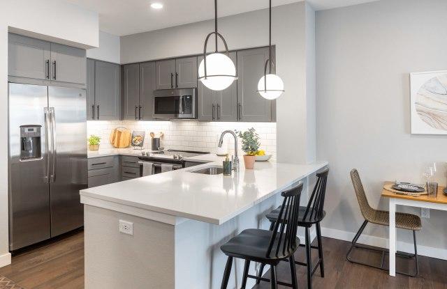 The Fremont Residences - 13021 E. 21st Ave, Aurora, CO 80045